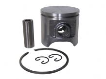 HUSQVARNA 257 PISTON ASSEMBLY (46MM) NEW